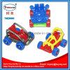 Het beste Verkopende Grappige MiniStuk speelgoed van de Auto van de Uitwerping van de Assemblage DIY Plastic