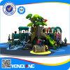 De Apparatuur van de Speelplaats van de Kinderen van de Reeks van de trein voor Verkoop (yl-A021)
