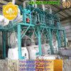 Moulin de maïs, machine de minoterie de maïs, moulin à farine de maïs
