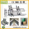 Eckquetschverbindenhauptaluminiumfenster-Maschine maschine CNC-vier