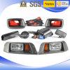 E-z-ga TXT 96  Luxe Lichte Uitrusting