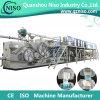 Machine van de van certificatie Ce Fabrikant de Volledige Automatische Semi Servo Volwassen van de Luier