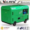 gruppo elettrogeno diesel 10kw (DG15000SE)
