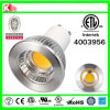 Projecteur 2700k Dimmable GU10 LED de l'UL ETL SAA 5W