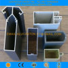 Wall en verre, Decoration, Construction, Ect Application et est Alloy ou Not Structure Aluminum Curtain Wall Extrusion Profile