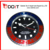 Highquality en gros Stainless Steel Watch Wall Clock (20PCS MOQ)