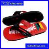 Популярная сандалия тапочки национального флага типа Африки