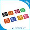 RFID ChipのOEM Design Printed Nfc Stickers