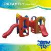 De multifunctionele Grappige Plastic Dia van het Stuk speelgoed van Kinderen