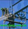 装置の製造者インドネシアを形作る足場ボードロール
