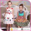 De aardige Katoenen van de Bloem van de Kinderen van Billy van-Shouler Kleding van het Meisje, in het groot-kind-boutique-zichKleedt