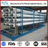 Instalación de tratamiento del RO del agua mineral