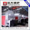 中国の産業石炭のボイラーの専門の蒸気ボイラの製造の焦点