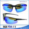 Il prezzo di fabbrica UV400 mette in mostra gli occhiali da sole polarizzati abitudine dell'OEM degli occhiali da sole