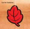 سيارة [أير فرشنر] ورقيّة مع رائحة مختلفة