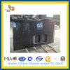 Verde Ubatuba Black Granite Countertop for Kitchen