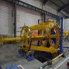 Equipamento de produção de alumínio do cabo de fio