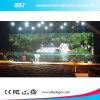 Niedriger Miete LED-Innenbildschirm des Preis-P4mm farbenreicher
