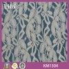 Tela 2016 do laço da flor do algodão de Lita