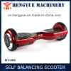 Sicurezza Self Balancing Scooter con Quick Delivery