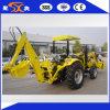 4WD/2WD 농장 트랙터 사용 로더 굴착기 (LW-6/LW-7/LW-8)