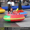 MP3 Player Recreational Playground Inflatable Bumper Car para Adult & Kid