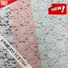 tessuto nuziale del merletto di alta qualità 100%Nylon