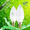 iluminación plástica 7W con la UL del CE SAA de RoHS