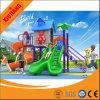 最もよい品質の子供の屋外の運動場装置の屋外の運動場のスライド