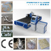 Metalllaser Cutting Machine 500With 800W
