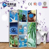 Eco-Friendly Material와 SGS Certified를 가진 나무로 되는 Folding Screen