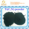 Usato per Ceramic Coating Ticn Titanium Carbonitride Powder Cina