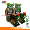 Commercial a gettoni Midnight Maximum Tune 3dx Game Machine