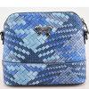 Neue Patent-Form-Handtaschen-Farben-Zusammenstoß-Frauen-Beutel (SY7160)