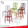 スタック可能鉄の熱い販売のTiffanyの低価格の割引椅子(NC-40)