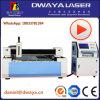 300watt 500watt Faser CNC Laser-Ausschnitt-Maschine für Verkäufe