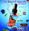 Gezonde Veiligheid e-Vloeibare, Hoogste 1 Ejuice en e-Vloeibaar, de Vloeistof van E voor de V.S. (hb-a-092)