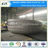 Protezione di estremità capa servita ellittica del acciaio al carbonio per le vasche d'impregnazione