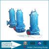 Bomba de água de secagem da drenagem vertical submergível de Ming