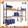 Éléments en bloc de défilement ligne par ligne de palette de mémoire d'aménagement d'entrepôt en métal de Longspan (Zhr289)