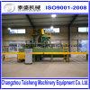 最もよい普及したTaishengのブランドのローラーのショットブラスト機械