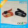 Cinghia del Wristband di NFC/Wristband di RFID tessuto stirata con il chip Ultralight-EV1