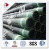 Nahtloses Carbon Steel Pipe Stpg370-S mit Black Paiting