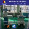 A máquina da marcação do laser da fibra aplica-se para a extrusão da Gêmeo-Tubulação
