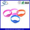 Bracelet sec d'IDENTIFICATION RF de silicones de qualité