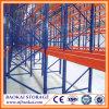 Estante de acero selectivo de la plataforma del almacén de almacenaje de China Nanjing Baokai