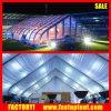 estrutura ao ar livre luxuosa da curva de 100 ' x100 para o evento e o concerto do partido