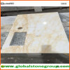 Оптовые мраморный верхние части таблицы для каменного контрактора мебели