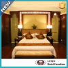 Meubles de chambre à coucher d'hôtel de type d'affaires faits sur commande