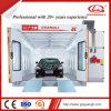Cabine de jet automatique de matériel de peinture de qualité de la Chine Maufacturer (GL2000-A1)